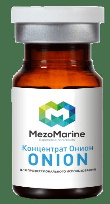 "3 Новых Концентрата ""MezoMarine"""
